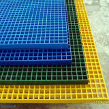 FRP/GRP решетка для пола, лестницей шаги, платформа, траншея, переходы