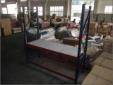 Warehouse Directly Sale From Factory를 위한 Pupular Style Pallet Rack