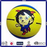 جيّدة سعر [أم] صنع وفقا لطلب الزّبون ترقية عبث هبة كرة سلّة كرة لأنّ [شرلدرن] رياضات