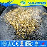 Cadeia de Caçamba Julong Gold Draga de mineração do ouro