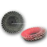 Rotella di smeriglitatura della falda della tazza utilizzata strumenti pneumatici