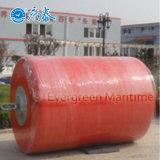 400*800mm EVA PE espuma de células fechadas flutuabilidade preenchidos com espuma Marinha bóias marítimas