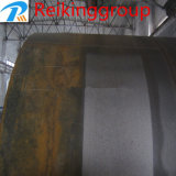 Macchina durevole di granigliatura della parete esterna del tubo d'acciaio di alta qualità