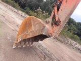 Escavatore molto buon Hitachi Zax200-3 di condizione di lavoro da vendere 2013