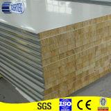 Felsenwolle-Zwischenlagepanel für Wand