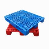 Schienen Rackable Plastikladeplatte der 1200*1000mm Qualitäts-drei
