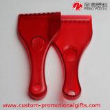 Nützlicher im Freien Plastik-ABS Griff-Eis-Großhandelsschaber