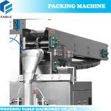 Jujube-Beutel-Verpackmaschine-manuelle Plombe