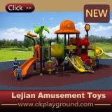 Оборудование занятности спортивной площадки школы детей Китая Ce (X1509-1)
