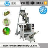 Máquina de embalagem de flocos de milho automática
