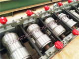 Hochleistungs--Blendenverschluss-Tür-Rolle, die Maschine bildet