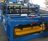 0.2-2X1250mm Hydraulic Slitting Line