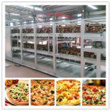 Forno della pizza del gas di Saiheng