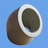 45 grado/codo de 90 grados de montaje del tubo PPR