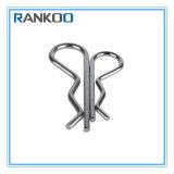 DIN 11024 o contrapino de mola em aço inoxidável R pino