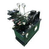 Источник питания эффективного передвижного гидровлического пакета электростанции гидровлический