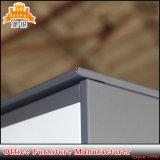 Compartiment bon marché simple d'acier en métal de modèle moderne