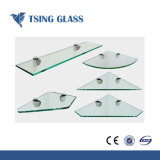 [6-12مّ] ليّك زجاج يقسم رصيف صخري زجاج مع يصقل حافّة