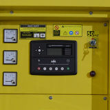 438kVA insonorizzati Cummins alimentano il gruppo elettrogeno diesel con il Ce di iso