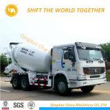 Sinotruk HOWO 8X4 12m3 de camiones hormigonera