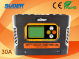 Suoer 12V 24V 48V 30A MPPTの太陽料金のコントローラ(SON-MPPT-30A)