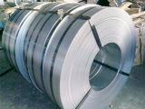 Tira de acero galvanizada/tira de acero sumergida caliente galvanizada