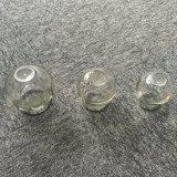 Tazze foggianti a coppa di vuoto di massaggio del corpo di vetro