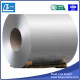 Folha revestida de cor de aço pré-pintada PPGI PPGL Bobinas Mill Sales