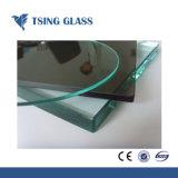 12mm/15mm/19mm claro Antiskid Templado de Vidrio para escaleras/suelo