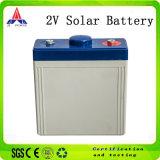 Larga vida de batería Solar Power System (2V300AH)