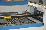 CO2 Laser-Edelstahl-Blatt-Ausschnitt-Maschine