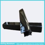 Het Profiel van het Aluminium van de Kleur van het Verschil van Anidozing van de Fabriek van het aluminium