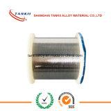 0.5mm de Zuivere Draad Ni200 van het Nikkel TANKII voor de Zekering van de Verlichting