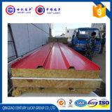 Цвет покрыл гальванизированную стальную катушку для толя (PPGI PPGL)
