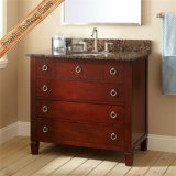 Governo di vanità della stanza da bagno di alta qualità di Fed-6051A