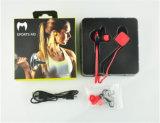 Beste Lawaai die de Draadloze Oortelefoon van de Hoofdtelefoon Bluetooth van de Sport StereoV4.2 annuleren