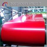 Bobina de aço de venda quente do preço do competidor PPGI de China