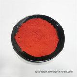 Oxyde de fer rouge poudre pour la vente usine oxyde de fer d'alimentation