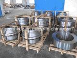 Brides d'acier inoxydable du matériau 1.4307 (304L)