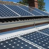 230V太陽インバーター料金のコントローラの純粋な正弦波の太陽エネルギーシステム