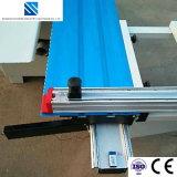 Le travail du bois de haute précision de la machine scie Table coulissante
