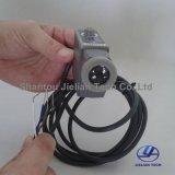 El interruptor del sensor fotoeléctrico Kontec Sensor de marcas de los ojos Ks-CS2g