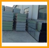 PVC 석고 천장 도와를 만들기를 위한 Paperbacked 석고 보드
