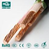 0.6/1кв кабель питания, XLPE изолированный кабель