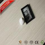 10mm da borda impresso piso laminado branco se engrandeceu