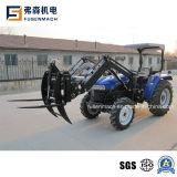 De Lader van het voorEind voor de Tractor 20-180HP van het Wiel