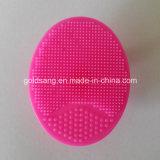 Safe und Non-Toxic Silicone Face Washing Brush für Deep Cleaning