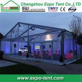 Tente extérieure d'exposition pour le salon