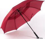 مزدوجة ظلة لعبة غولف مظلة مع [هيغقوليتي] خارجيّ يعلن ترقية هبات لأنّ عمل
