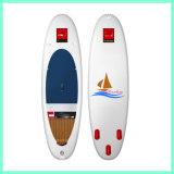 Aller runde aufblasbare Sup-Paddel-Vorstand Sailboard